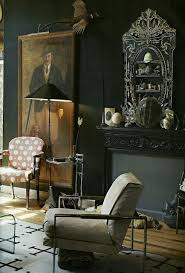 Antique Home Interior A Gentleman U0027s Room Vintage Home Decor Antique Home Decor Ideas