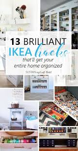 House Hacks by 167 Best Ikea Hacks And Inspiration Images On Pinterest