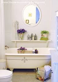 fleur de lis bathroom decor ideas on flipboard 77 best my home images on pinterest country life country living