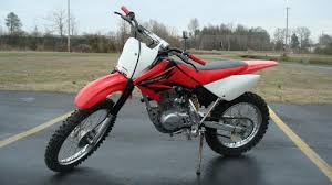 2004 honda crf 100 motorcycles for sale