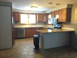 before u0026 after five kitchen remodelling ideas reliable remodeler