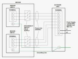 wiring diagram for split ac wiring wiring diagrams instruction