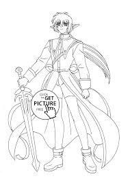 mew characters coloring pages for kids printable free