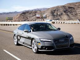 audi auto i rode 500 in a self driving car and saw the future it s