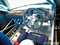 Nissan Skyline Interior Nissan R34 Skyline Gt R Modified Magazine