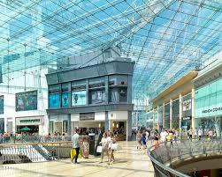 Bullring Floor Plan The Bullring Estate Birmingham Completely Retail