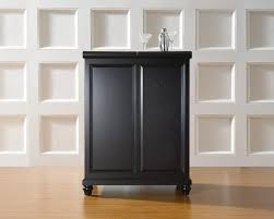 Small Bar Cabinet Small Modern Design Of The Black Home Bar Cabinet Can Be Decor
