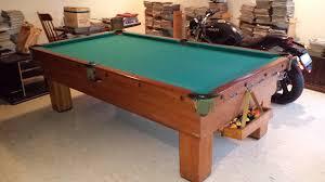 brunswick monarch pool table brunswick monarch cushion pool table 0ba9527be0d1c1b0b970 1 jpg