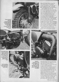 vintage yz info