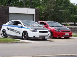 2006 Scion Tc Tail Lights Josh And Brad Wahl Of Hollywood Motors In Brookfield Illinois Add