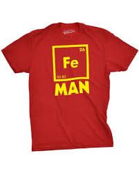 Iron Man Light Up Shirt Cool T Shirts Funny Tees For Men U0026 Women Soft Vintage Apparel