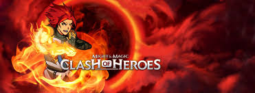 might and magic clash of heroes apk irollan battle puzzles might magic clash of heroes