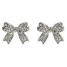 bow earrings bow earrings accessories bow earrings jewelry