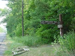 Michaux State Forest Map by At In Pa Michaux State Forest