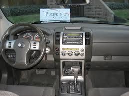 nissan highlander interior pumpkin fine cars and exotics 2006 nissan pathfinder se