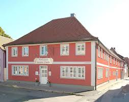 Bad Windsheim Freilandmuseum Hotel Garni Goldene Traube Bad Windsheim Hotelbewertungen