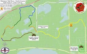 Cook County Il Map Runrace Find A Race Paleozoic Trail Runs Devonian Spring