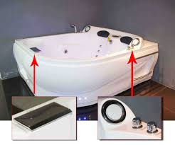 Bathtub Jacuzzi Bathtub Marble Picture More Detailed Picture About Two Persons