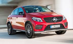 mercedes suv amg price 2016 mercedes gle coupe pricing revealed car and