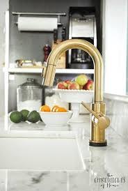 delta bronze kitchen faucets delta bronze kitchen faucet mydts520
