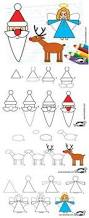 25 draw santa ideas santa claus