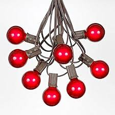 Awning String Lights Buy Rv Awning String Lights Outdoor Patio Party Lights Globe