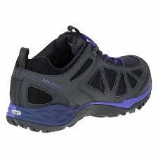 merrell hiking shoes sale merrell siren sport q2 hiking grey