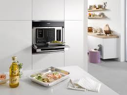 miele cuisine miele dg 6100 built in steam oven