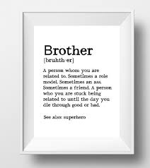 Temp Job On Resume by 25 Best Brother Gifts Ideas On Pinterest Birthday Gifts For