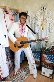 pro elvis jumpsuits the king of the midlands s best elvis tribute artist is