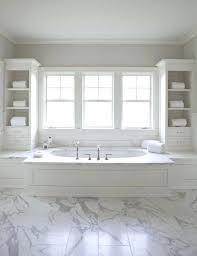 bathroom built in storage ideas bathroom built ins freetemplate