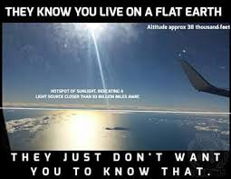 Earth Meme - what flat earth memes teach us about conspiracies attn