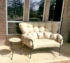 Yard Art Patio Fireplace Jensen Leisure U0027s Opal Deep Seating Collection Enjoy Your Outdoor