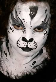 prices and contract for face painter lilly walters face and