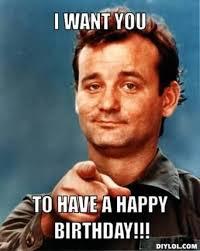 Birthday Wishes Meme - 108 best birthday memes images on pinterest anniversary cards