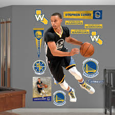 Curries Home Decor Amazon Com Nba Golden State Warriors Stephen Curry Point Guard
