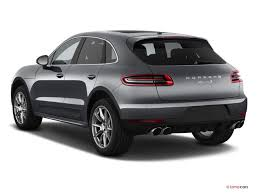 porsche macan length 2018 porsche macan specs and features u s report