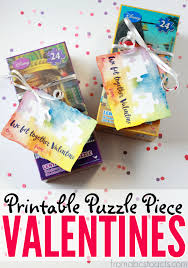 Puzzle Len Printable Puzzle Valentines From Abcs To Acts