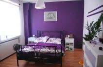 schlafzimmer lila wei schlafzimmer in lila amocasio