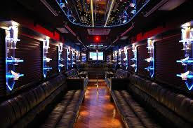 oklahoma city party rental 15 affordable party buses