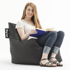 comfort research big joe bean bag lounger walmart com