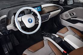 bmw adds sportier i3s model to refreshed lineup autoguide com news