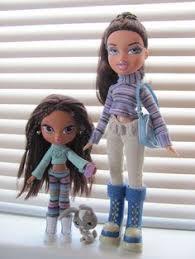 bratz kidz summer vacation cloe doll bnib ebay bratz kidz