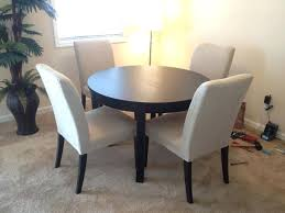 Oak Chairs Ikea Dining Table And Chairs Ikea Uk Large Room Set Round High Tables
