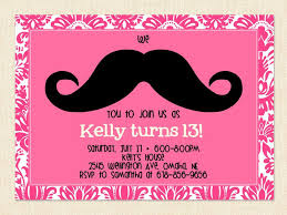 dress invitations birthday invitations tween birthday party invitations invite