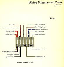 1971 super beetle fuse box diagram wiring diagram simonand