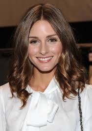 layered hairstyle for medium length hair