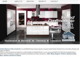 Moben Kitchen Designs Portfolio Kings Elite Digital Marketing Company In Lagos