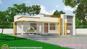 Kerala House Single Floor Plans With Elevations September 2015 Kerala Home Design And Floor Plans