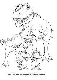 printable coloring pages dinosaurs dinosaur train coloring pages dinosaur train pictures to color